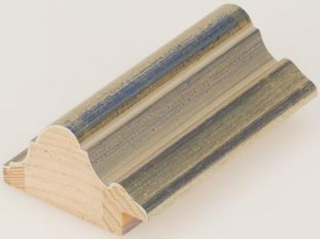 Bilderrahmenleiste 595-80-02 30 x 40 cm | Leerrahmen mit Aufhänger