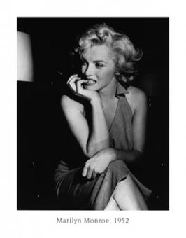 Bettmann - Marilyn Monroe, 1952