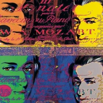 Edlinger Günter - Mozart 1