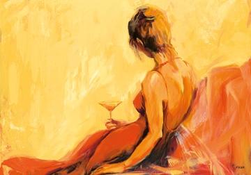 Filatov Elena - Just for one drink