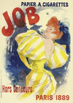 Chèret Jules - Job