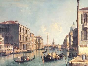 Canaletto – Venezia