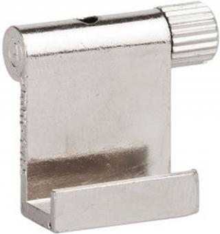 Bilderhaken für Aluminium-Wechselrahmen