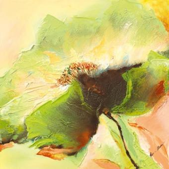 Filatov Elena - Mint Spring I