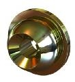 STAS-Metall-Befestigungsclip messingfarben