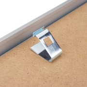 din a3 ramendo aluminium wechselrahmen basic ebay. Black Bedroom Furniture Sets. Home Design Ideas